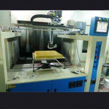 音响喷漆机涂装设备 塑胶喷涂线 自动打磨抛光喷涂设备