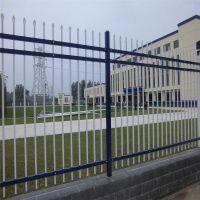 锌钢护栏 围墙栏杆报价 施工围栏