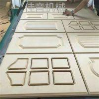 佳音1325数控木工雕刻机 三工序橱柜门雕刻机