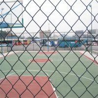 排球场护栏 球场护栏门 篮球场围栏尺寸