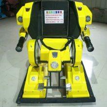 石家庄直立行走机器人碰碰车生产厂家现货