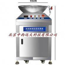 垃圾处理器/厨房垃圾处理器餐余食物粉碎机 型号:HXGB-LJCL-1000库号:M383371