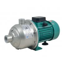 德国威乐水泵MHI206N多级叶轮不锈钢增压泵工业循环系统水泵