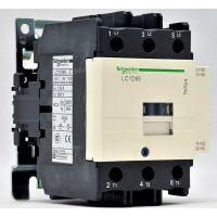 220伏施耐德LC1-D115交流接触器