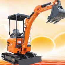 小型挖掘机多少钱一台-小型挖掘机-欧利德机械技术先进