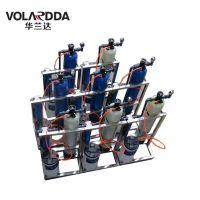 广西南宁锅炉全自动玻璃钢软水设备 去除水垢,钙镁离子效果好