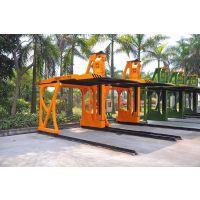 青海长期大量求收购机械立体车库 回收机械设备