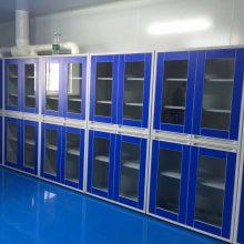 实验室钢木药品柜 定制