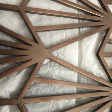 福建不锈钢屏风厂家销售,订制不锈钢隔断花格