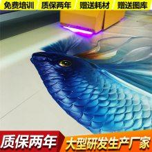 江苏玻璃打印机 彩色印花图案家装建材天花板彩印机数码喷墨机