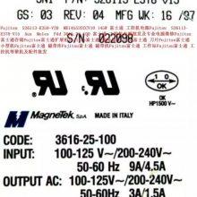 S26113-E378-V15 Molex Fdd 3616.25.100 富士通 工控机电源