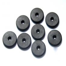 供应PPS环氧树脂RFID标签 ICODE 2抗金属PPS标签 ISO15693标签 25mm