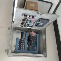 知名企业非标自动化控制柜 系统PLC编程柜 安全信誉