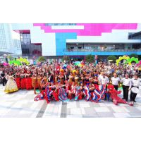 上海开业庆典搭建布置公司 门店开业策划活动