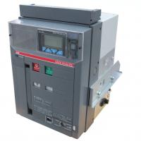 ABB框架 E3N3200 R3200 PR122/P-LI WMP 4P NST 正规代理商