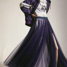 东莞品牌折扣女装 库存女装 女装尾单【衣之博】毛衣优雅针织开衫外套