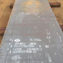 无锡现货1CR6SI2MO板材合金板加工厂家直销数控切割板按图切割