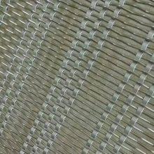订购装饰网 装饰网参数 螺旋金属帘销售
