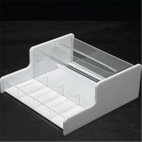 供应酒店KTV休闲会所 宾馆居家纸巾盒 有机玻璃工艺品纸巾盒