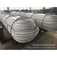 连云港S30403新型换热管专业生产