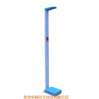 中西 身高体重测量仪(带打印) 型号:KF27-RTCS-150-A 库号:M305266