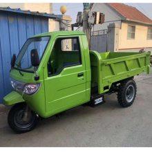 斗子载重2吨的柴油三轮车_建筑工地柴油运输车一件代发_可根据客户需求定做