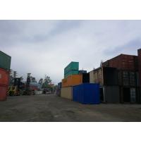 广州黄埔港南沙港二手集装箱出售/租赁