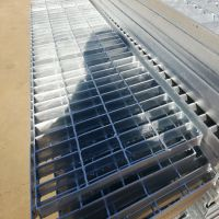 热镀锌排水沟盖板全国销售工厂直营钢格板