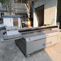 延安广告标牌标字建党牌发光字工业级uv万能打印机操作难不难