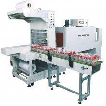 厂家供应可乐套膜收缩机