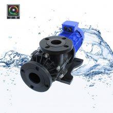 昆山企华供应MPH系列磁力泵,耐酸碱强腐磁力泵,MPH-F-563CCE5