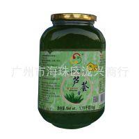 三盈蜂蜜芦荟1150g 三盈蜂蜜芦荟茶 蜂蜜芦荟