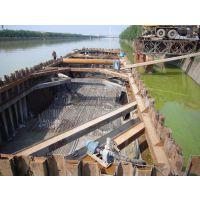 上海日立200挖掘机带破碎混凝土和道路改造 基础路面道路破碎,房屋支撑梁拆除
