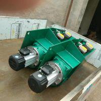 电动防风夹轨器 YTDJ38-50-Ⅱ型 防风防撞设备 10吨龙门吊用
