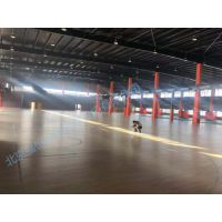 福恒运动木地板生产厂全国直销