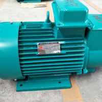 单轴 YZ112M-6-1.5KW 电动机 YZ起重电机工作原理