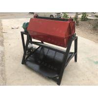 滚筒六角抛光机 不锈钢建材光饰机 可定制台式除锈打磨滚筒抛光机