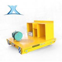 卷线式轨道车电动移动升降平台车全电动液压车非标定制