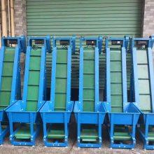 流水线输送带机械手注塑机配套传送带小型皮带机移动PVC输送机