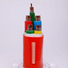 柔性矿物质绝缘防火电缆 BBTRZ工程建筑耐火电缆线 耐火电力电缆