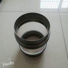 聚氨酯软连接dn300-甘肃聚氨酯软连接-恩邦机床配件厂家