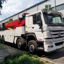 厂家直销15吨解放清障车 60吨重型清障车 湖北随州清障车支持分期付款