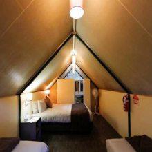 西安帐篷多少钱 豪华帐篷 7*24小时售后服务