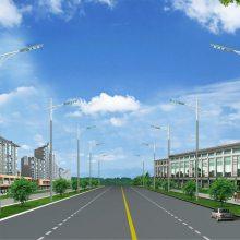 江苏LED路灯灯杆生产厂家 江苏斯美尔光电科技有限公司