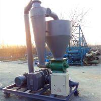 气力输送吸粮机知名 碳酸钙粉大型气力输送机