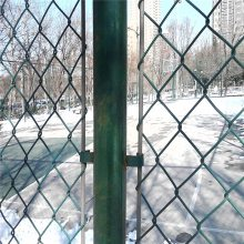 足球场围栏 篮球场围栏公司 乒乓球场围网