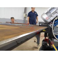 潍坊平板坡口机有现货GMMA-80A/济南科清坡口设备现货