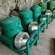 广西谷壳分离碾米机图片 砂辊式小型稻谷碾米机