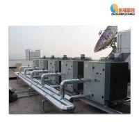 CFXR厂家直销空气源热泵系统供水设备自动化控制系统PLC控制