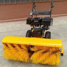 新式小型扫雪机 小区路面清理除雪机 现货直销扫雪机厂家